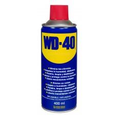 ACEITE MULTIUSO AEROSOL WD-40 400 ML