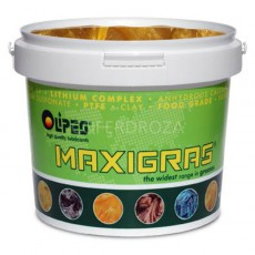 GRASA LITIO ENGRASE GENERAL EP OLIPES 20 L