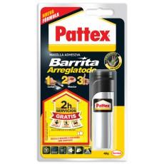 ADHESIVO BARRA ARREGLATODO 2H PATTEX 48 G