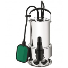ELECTROBOMBA A SUCIAS INOX HIDROBEX 750 W