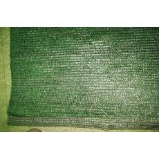 MALLA OCULTACION VERDE PROFER GREEN 1,5X10 M