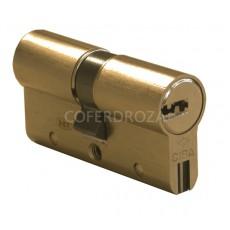 BOMBILLO SEG LATON ASTRALS CISA 30X30 MM