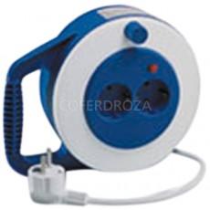 ENROLLACABLE TT 3X1 TAYG 10 MT 2500 W