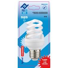 LAMPARA B CONSUMO XTRMI SPI PROFER H C E14 11W