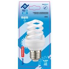 LAMPARA B CONSUMO XTRMI SPI PROFER H F E14 11W