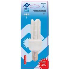 LAMPARA B CONSUMO XTRMI 3U PROFER H E27 9W C