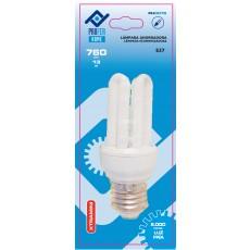 LAMPARA B CONSUMO XTRMI 4U PROFER H E27 13W F