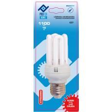 LAMPARA B CONSUMO XTRMI 6U PROFER H E27 18W C