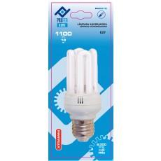LAMPARA B CONSUMO XTRMI 6U PROFER H E27 18W F