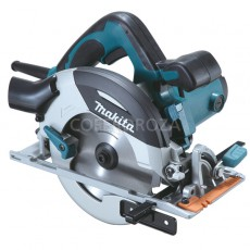 SIERRA CIRCULAR 165MM MAKITA 1100 W