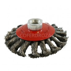 CEPILLO INDUSTRIAL CONICO PROFER TOP 95 MM