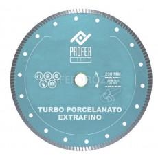 DISCO DIAMANTE PORCELANATO PROFER TOP 115X7 MM
