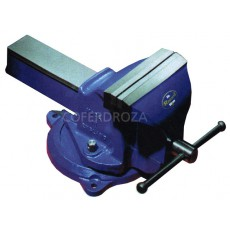 TORNILLO BANCO BRICOLAGE IRWIN-RECORD 100 MM