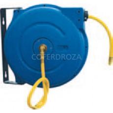 ENROLLADOR MANGUERA NEUMATICA ITI-REELS 15M.X12MM
