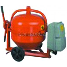 HORMIGONERA PLEGABLE 130/100 L GUY NOEL 700 W