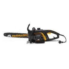 MOTOSIERRA ELECTRICA 35 CM MCCULLOCH 1800 W