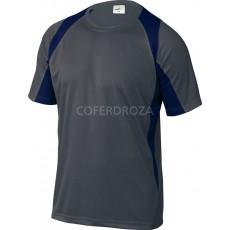 CAMISETA TRANSPIRABLE M/CORTA BALI L