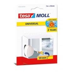 BURLETE BLANCO TESA UMBRAL 1 MX38 MM