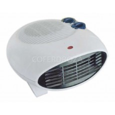 TERMOVENTILADOR HORIZONTAL PROFER HOME 1000/2000W