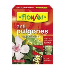 INSECTICIDA ANTIPULGONES CONC FLOWER 50 ML