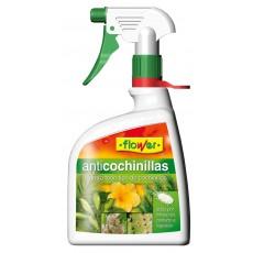 FUNGICIDA COCHINILLAS FLOWER 1000 ML