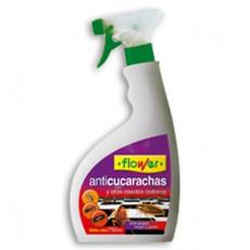 INSECTICIDA CUCAS LISTO USO FLOWER 750 ML