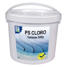 CLORO TAB 200 GRS PR GREEN 5 KG