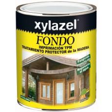 FONDO PROTECTOR MADERA XYLAZEL 750 ML