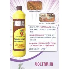 VOLTARIM LIMPIADOR TARIMAS 1L