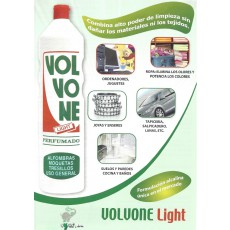 VOLVONE LIGHT 750ML